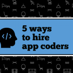 5 ways an app coders for hire