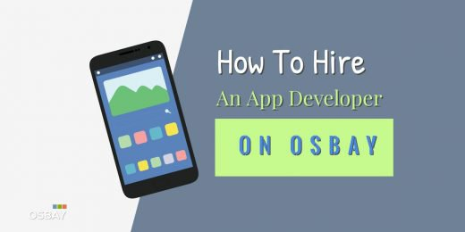 how to hire an app developer