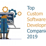 Top 10 Custom Software Development Companies 2020