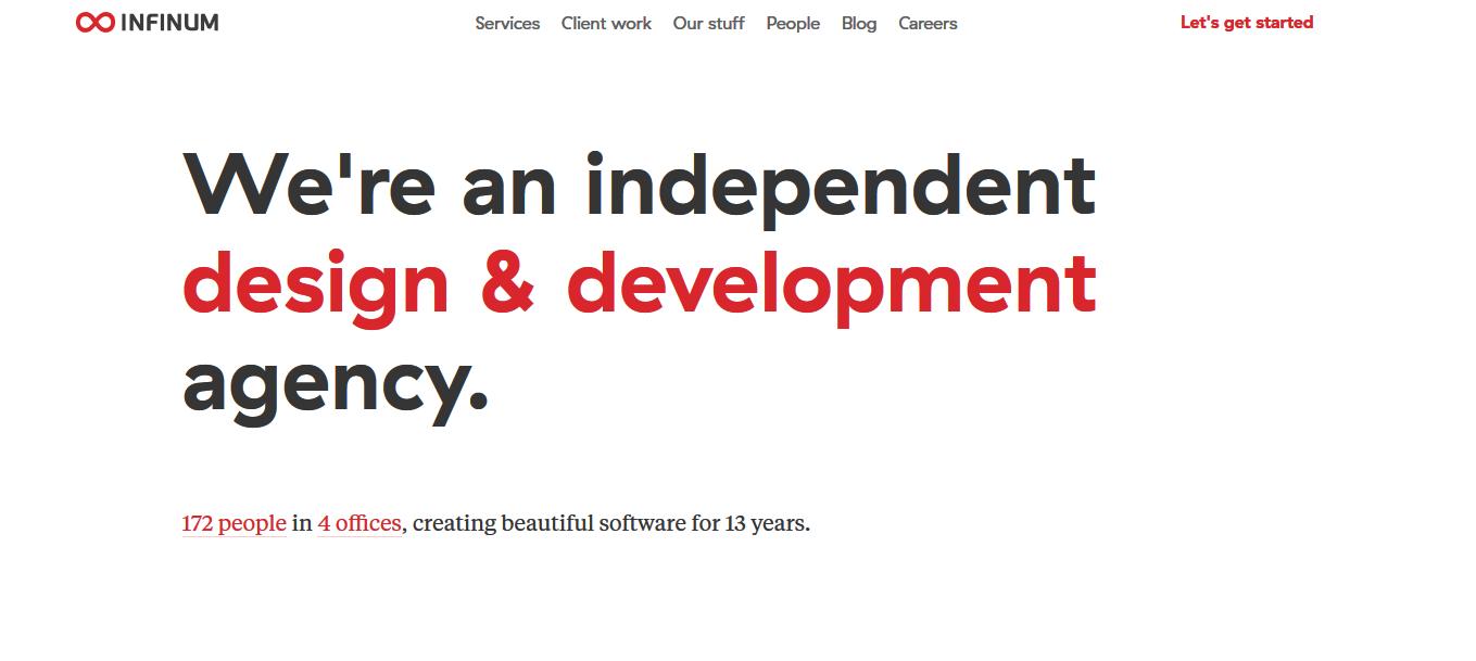应用开发公司