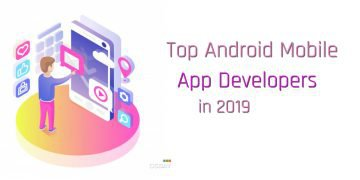 Android Mobile App Developers
