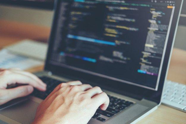 web software development