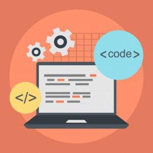 编写应用程式开发