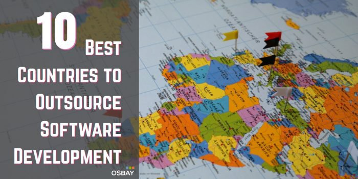 outsource software development countries