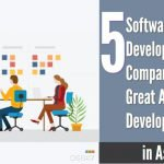 5 Software Development Companies Doing Great Agile Development in Asia