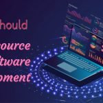 Why You Should Outsource Software Development