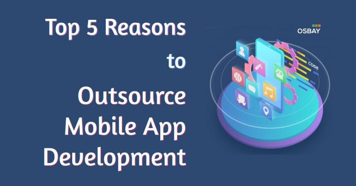 outsource app development