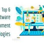 Top 6 Software Development Methodologies